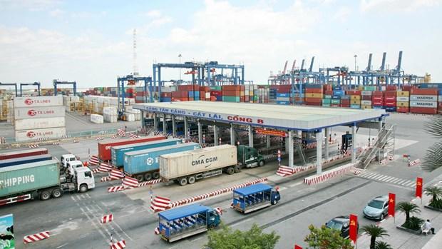 Vietnam-Republique tcheque : 591,14 millions de dollars d'echanges commerciaux en six mois hinh anh 1