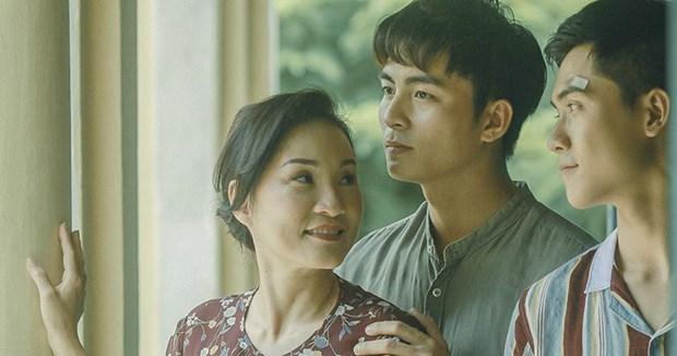 Deux films vietnamiens participeront au Festival international du film de Busan hinh anh 1
