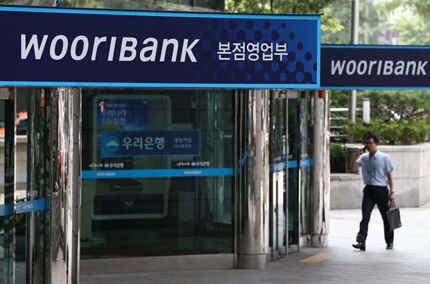 La banque sud-coreenne Woori ouvrira une nouvelle succursale a Da Nang hinh anh 1