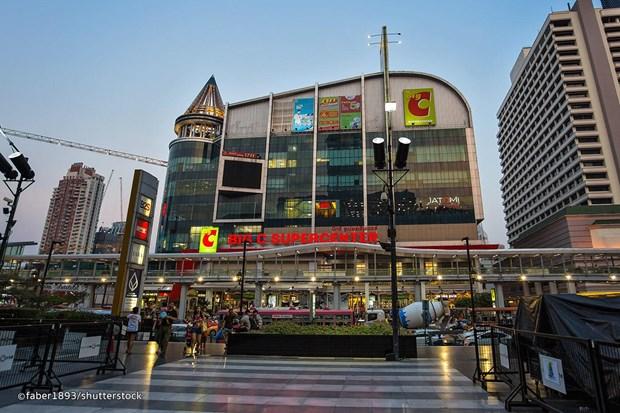 Thailande : nouvelle campagne pour stimuler la consommation interieure hinh anh 1