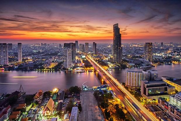Thailande: 17 milliards de bahts alloues au developpement du Corridor economique de l'Est hinh anh 1