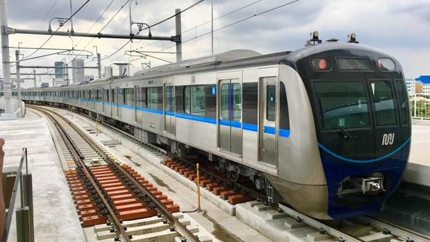 L'Indonesie et le Japon concluent un accord sur la ligne ferroviaire Jakarta-Surabaya hinh anh 1