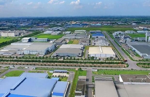 Sumitomo va agrandir ses zones industrielles au Vietnam hinh anh 1