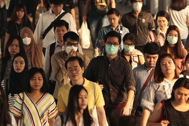 Pollution de l'air a Bangkok: le PM thailandais convoque une reunion d'urgence hinh anh 2