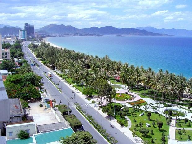 Khanh Hoa accueille plus de 5,6 millions de visiteurs en neuf mois hinh anh 1
