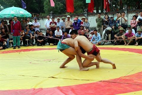 SEA Games 30: arrivée dans le Top 3, un casse-tête pour le Vietnam hinh anh 2