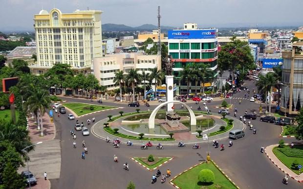 Dak Lak : la production industrielle en hausse de pres de 5% en neuf mois hinh anh 1