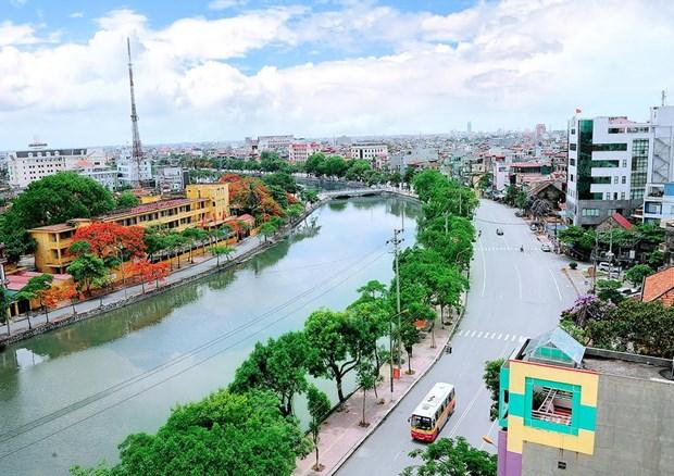 Le Carnaval de Hai Duong 2019 aura lieu fin octobre hinh anh 1