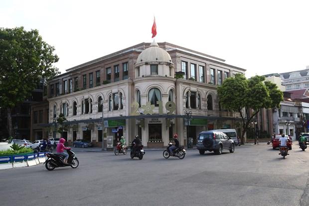 Obligations gouvernementales : mobilisation de 3.940 milliards de dongs hinh anh 1