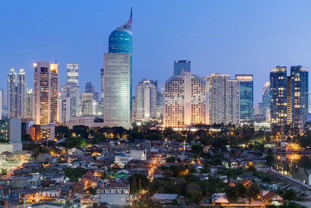 L'Indonesie a besoin de plus de 455 milliards de dollars pour developper ses infrastructures hinh anh 1