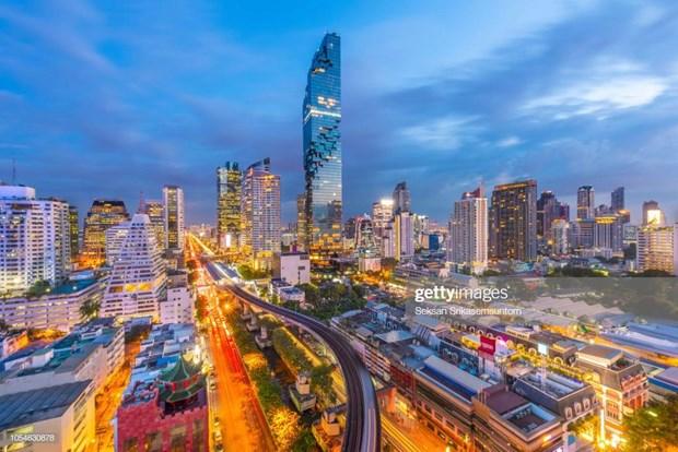Thailande : La Chambre des representants a initialement adopte le projet budgetaire pour 2020 hinh anh 1