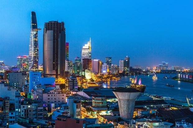 Ho Chi Minh-Ville : L'indice de production industrielle en hausse sur les neuf premiers mois hinh anh 1