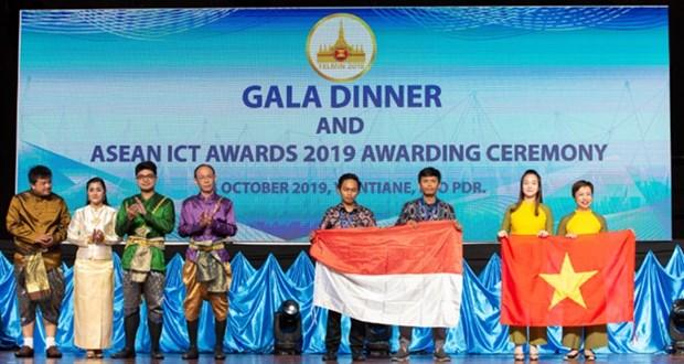 Reconnaissance du reseau social d'apprentissage Viettel en Asie du Sud-Est hinh anh 1