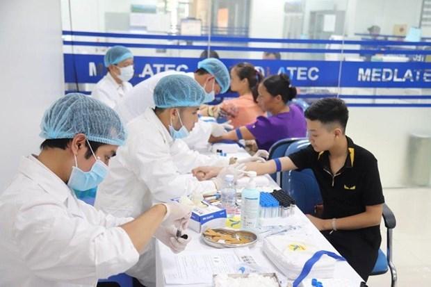 Hanoi accueillera un congres sur l'hematologie de la region Asie-Pacifique en mars 2020 hinh anh 1