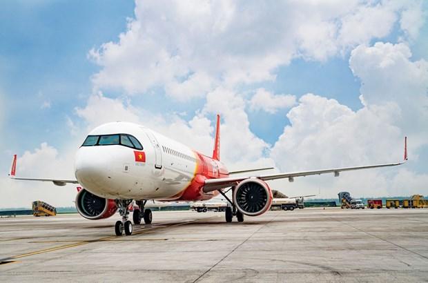 Vietjet Air lance la liaison directe Da Nang-Tokyo hinh anh 1