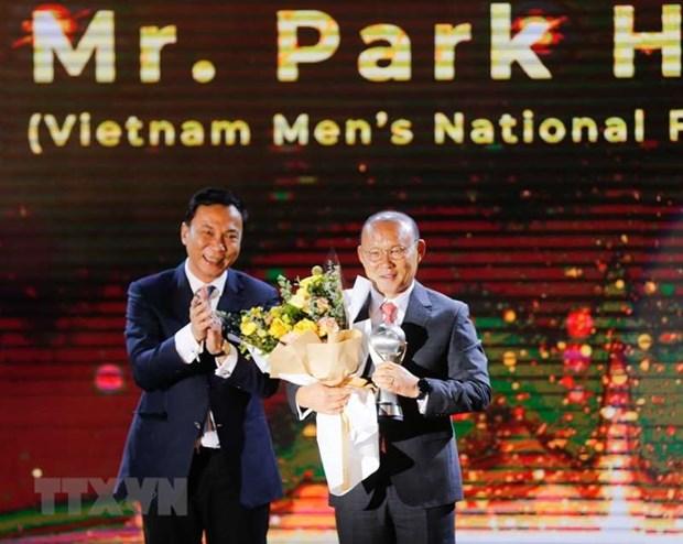 Le Vietnam remporte plusieurs prix lors des AFF Awards 2019 hinh anh 2