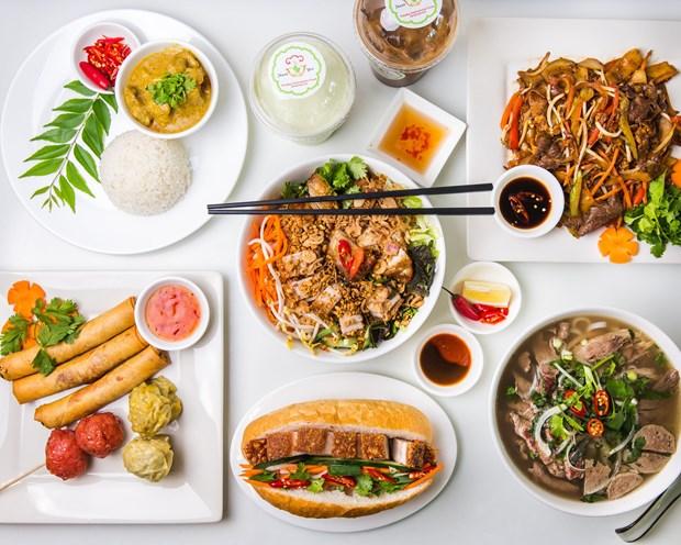 Bientot le Festival des plats delicieux du monde 2019 a Ho Chi Minh-Ville hinh anh 1