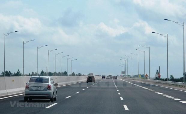 Autoroute Nord-Sud: Quelles sont les opportunites pour les investisseurs domestiques et etrangers? hinh anh 2