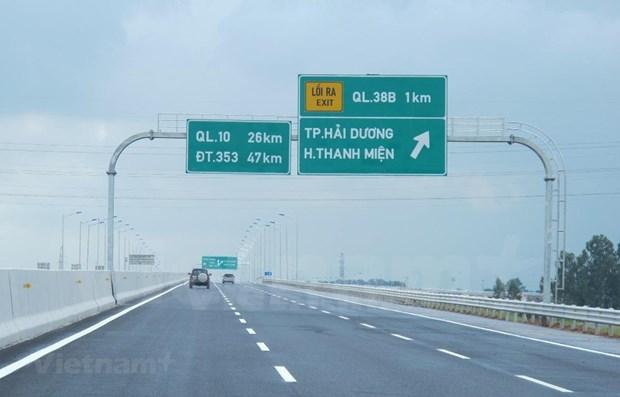 Autoroute Nord-Sud: Quelles sont les opportunites pour les investisseurs domestiques et etrangers? hinh anh 1