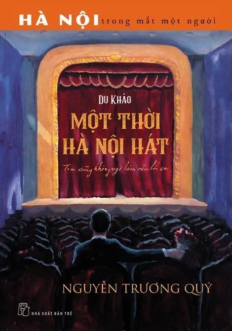 Prix « Bui Xuan Phai » : Recompenser l'idee de faire revivre la riviere To Lich hinh anh 3