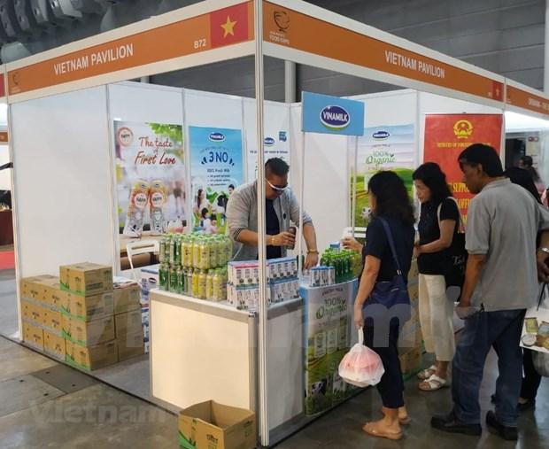 Le Vietnam participe au Salon agro-alimentaire d'Asie-Pacifique 2019 hinh anh 1