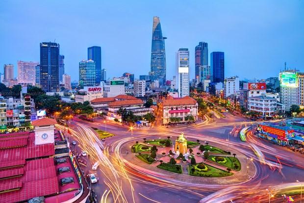 HCM-Ville echange des experiences avec la Thailande sur la planification urbaine hinh anh 1