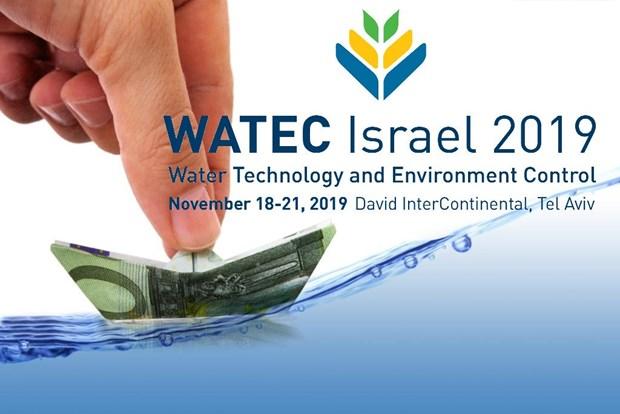 Le Vietnam participe a la Conference-exposition Watec Israel 2019 hinh anh 1