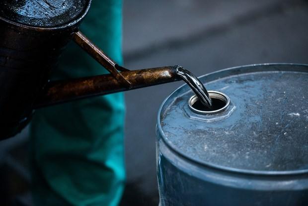 Hausse de 3,3% en 11 mois du volume des exportations de petrole brut hinh anh 1