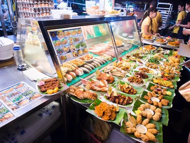 Singapour en tete de l'indice de securite des aliments pour la 2e annee consecutive hinh anh 1