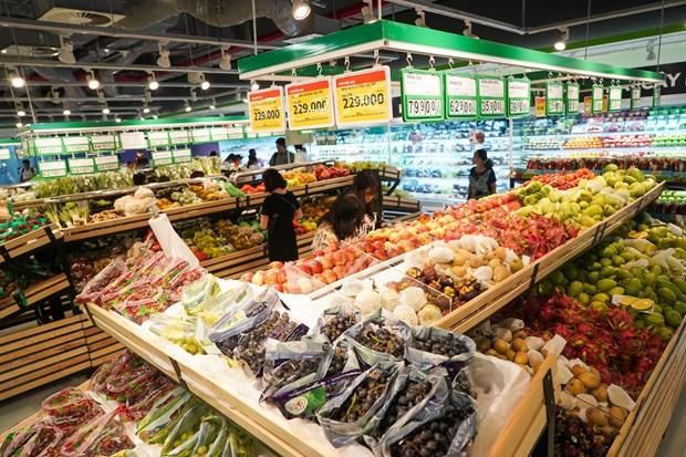 Bac Ninh : l'IPC en novembre connait une hausse de 1,37% sur un mois hinh anh 1