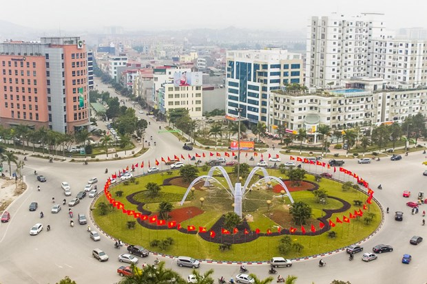 Bac Ninh : plus de 1.000 projets en vigueur dans les zones industrielles hinh anh 1