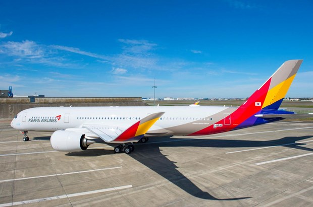 Asiana Airlines ouvre une ligne directe entre Seoul et Nha Trang hinh anh 1