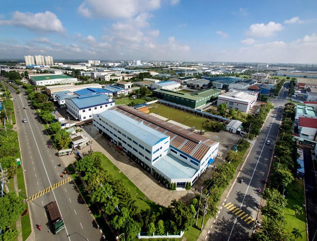 Binh Duong attire plus de 3 milliards de dollars d'IDE en onze mois hinh anh 1