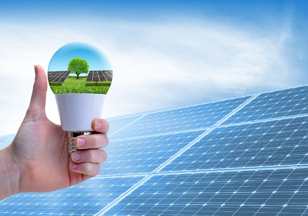 La BM et la GIF soutiennent le Vietnam dans le developpement de l'energie solaire hinh anh 1