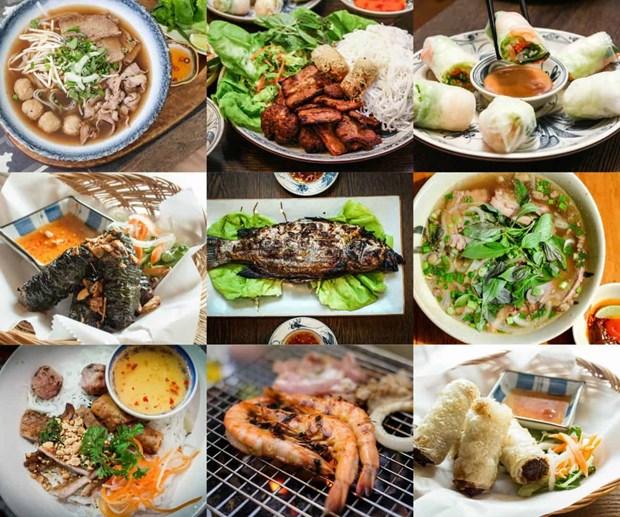 Foire commerciale et gastronomique Vietnam – Thailande a An Giang hinh anh 1