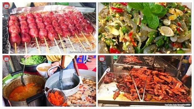 Cambodge : Ouverture de la premiere rue gastronomique a Kampot  hinh anh 1