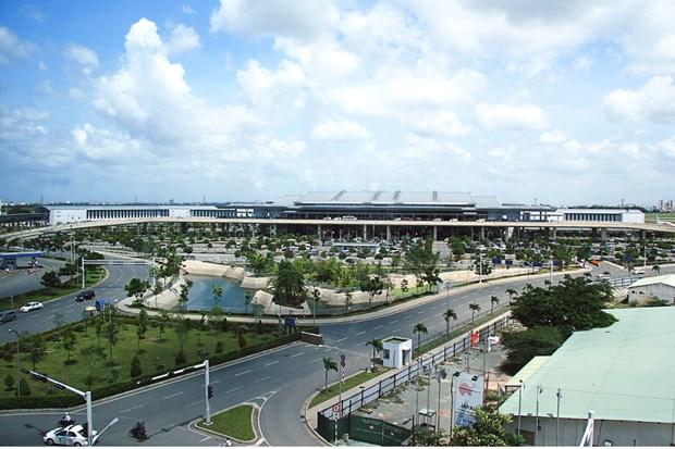 Tet 2020 : L'aeroport Tan Son Nhat prevoit de desservir plus de 3,7 millions de passagers hinh anh 1