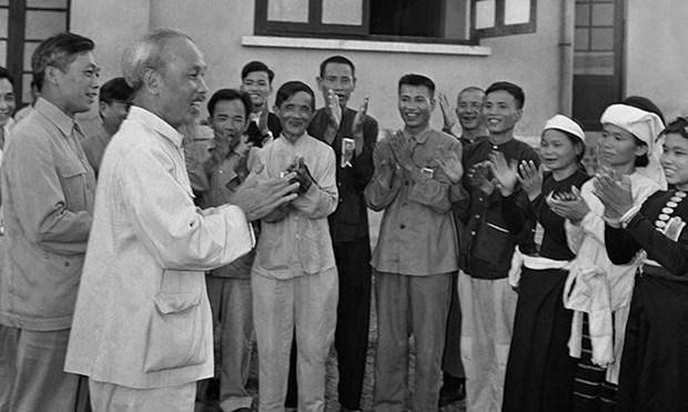 Poursuite de la mise en œuvre du Testament du President Ho Chi Minh a l'heure actuelle hinh anh 3