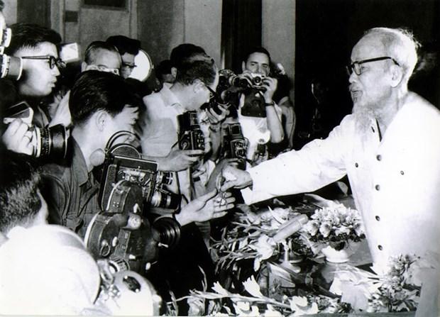 Poursuite de la mise en œuvre du Testament du President Ho Chi Minh a l'heure actuelle hinh anh 4
