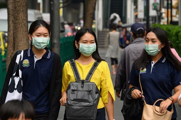 La Thailande promeut un projet de loi contre la pollution atmospherique hinh anh 1