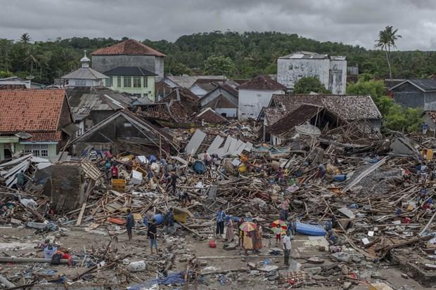 Thailande : Commemoration des victimes des seisme et tsunami de 2004 hinh anh 1