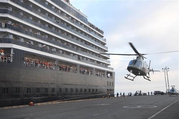 La Malaisie resserre les regles sur les navires etrangers par crainte de COVID-19 hinh anh 1
