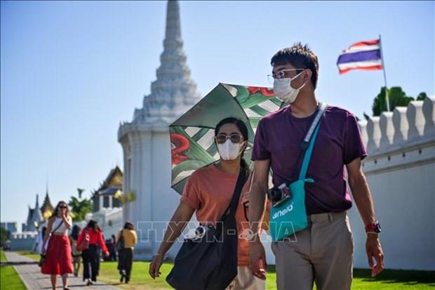 La Thailande confirme le premier deces lie au COVID-19 hinh anh 1