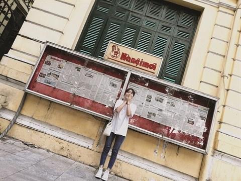 Les journaux papier contiennent des ames hinh anh 2