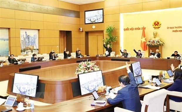 Le changement de type d'investissement pour des projets de l'autoroute Nord-Sud hinh anh 1