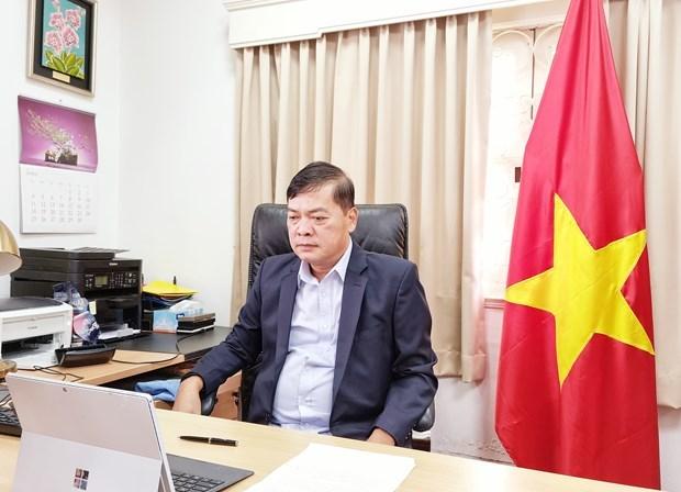 Les transferts economiques et les opportunites pour les industries au Vietnam hinh anh 1