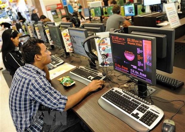 Le Japon et l'ASEAN cooperent dans la cybersecurite hinh anh 1
