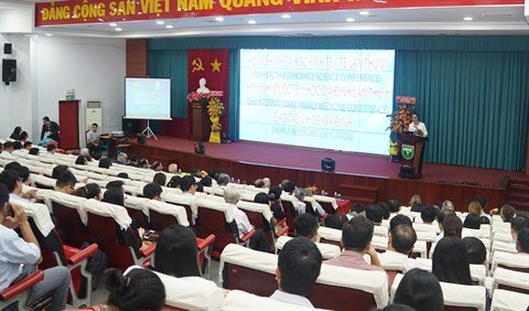 Les lacunes de la medecine familiale au Vietnam hinh anh 1