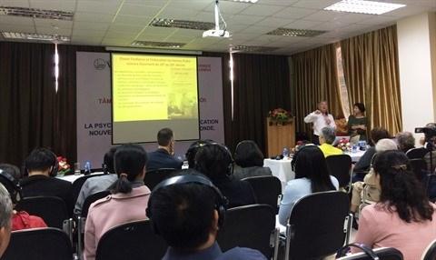 Psychologie de l'enfant et education nouvelle au cœur d'une conference hinh anh 3