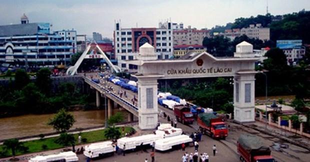 Lao Cai: construction d'une zone economique frontaliere dynamique hinh anh 1